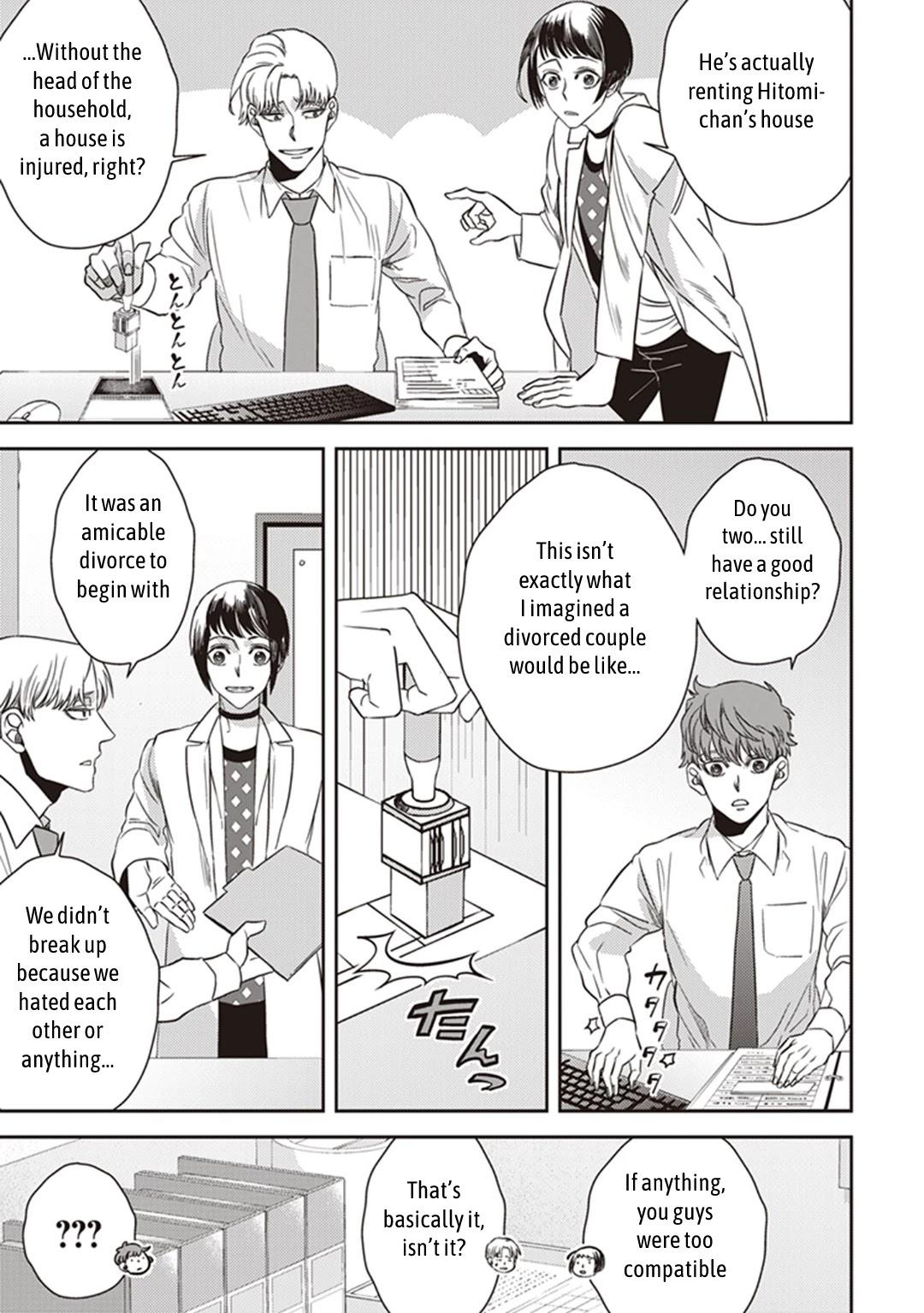 Midnight Occult Civil Servants Chapter 42: The Water God's Son-In-Law (Part 1) page 11 - Mangakakalots.com