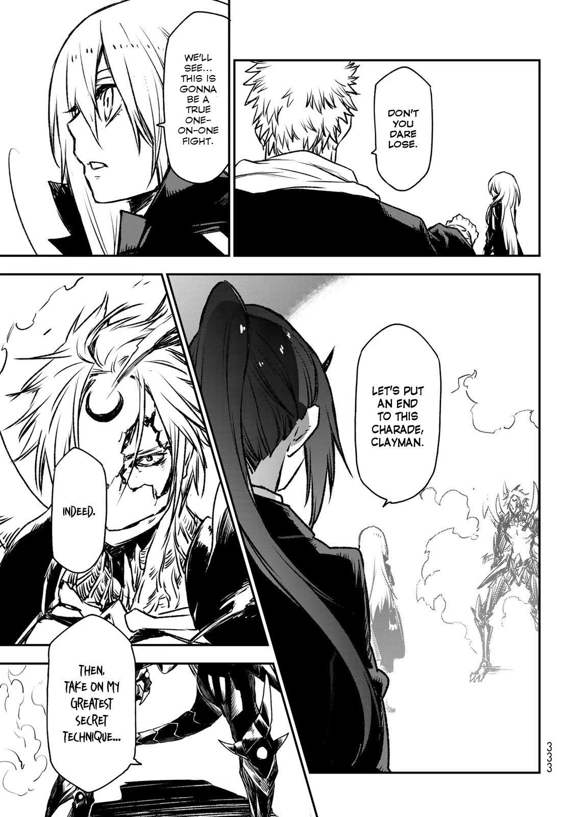 Tensei Shitara Slime Datta Ken Chapter 85 page 6 - Mangakakalots.com
