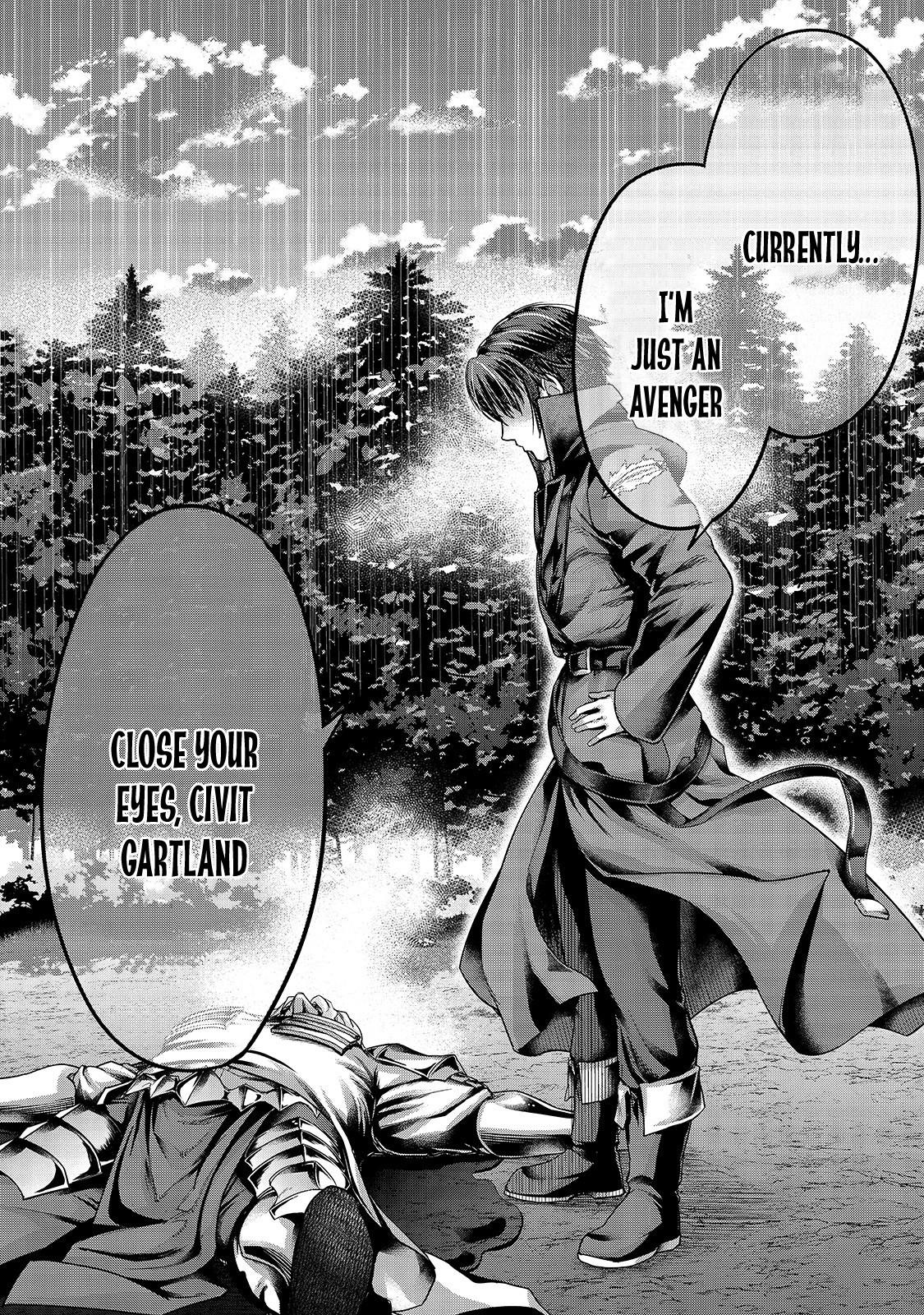 """I Became The Strongest With The Failure Frame """"abnormal State Skill"""" As I Devastated Everything Chapter 20 page 27 - Mangakakalots.com"""