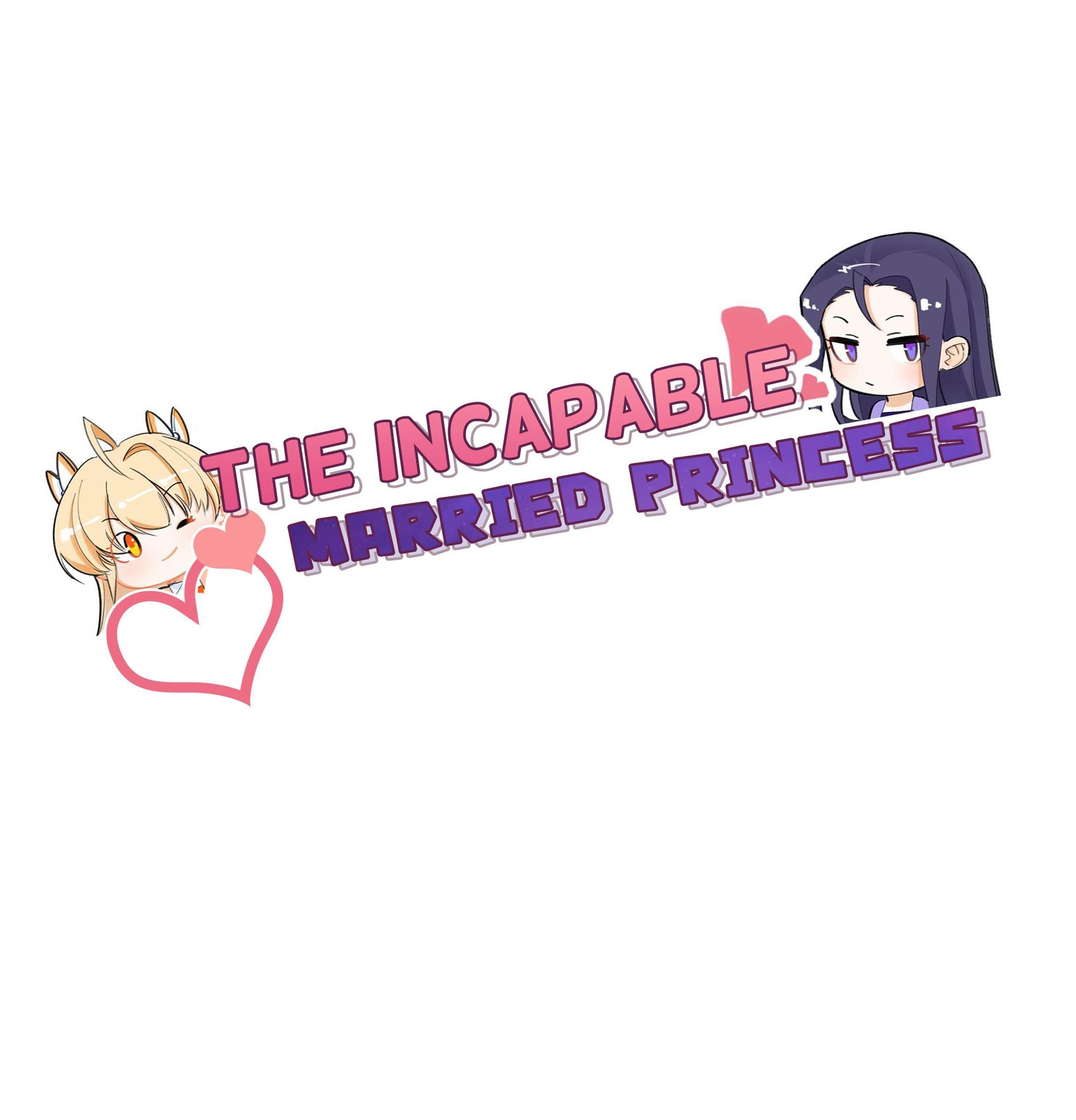 Can'T Get Along With Dear Princess Chapter 36 page 1 - Mangakakalots.com