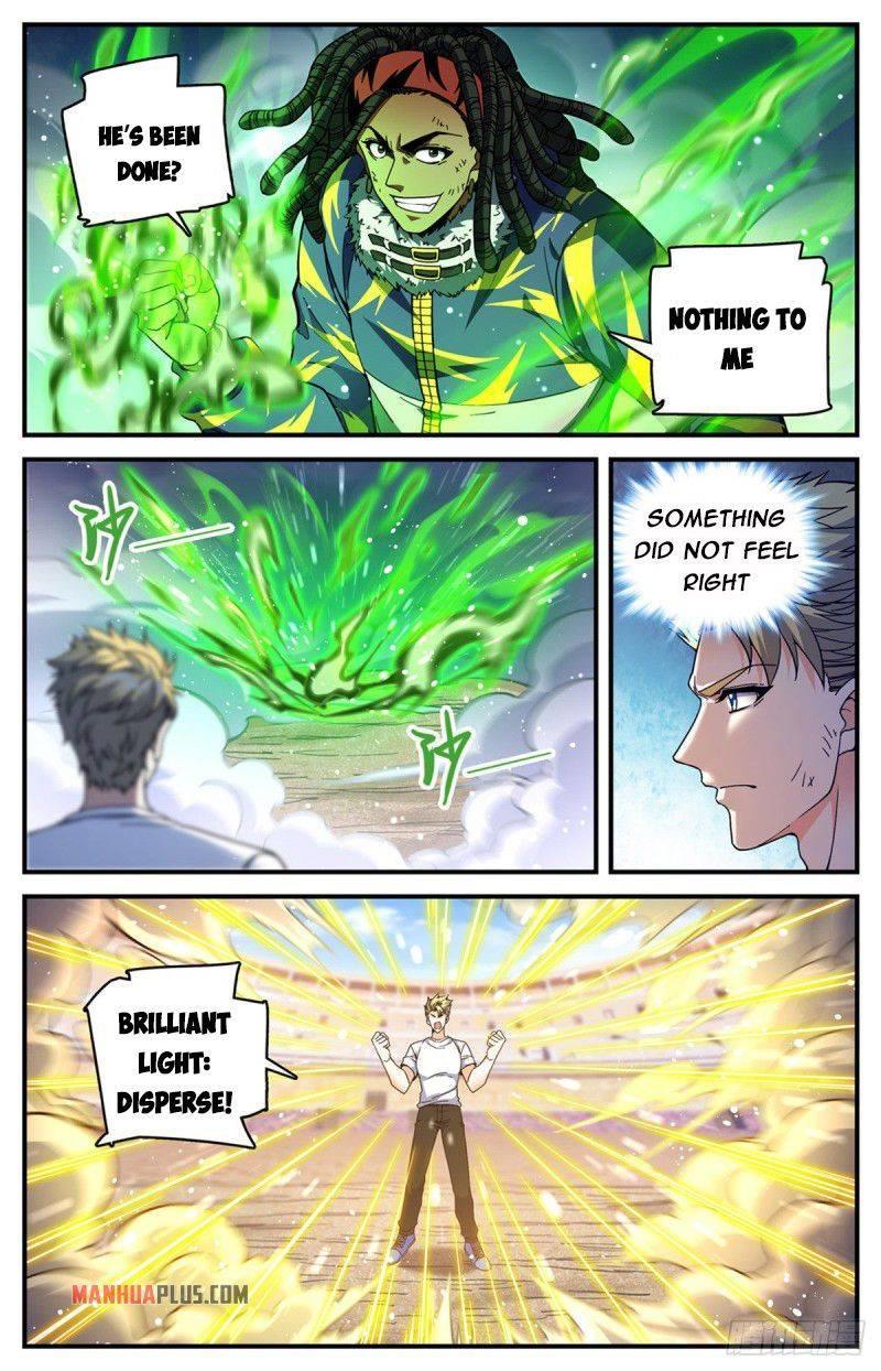 Versatile Mage Chapter 724 page 6 - Mangakakalots.com