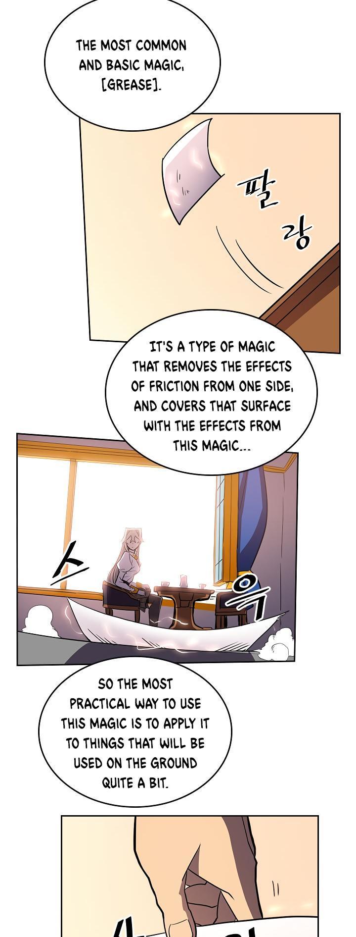 A Returner's Magic Should Be Special Chapter 49 page 23 - Mangakakalots.com