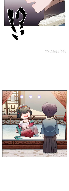 """Straight """"Princess"""" In The Royal Palace Chapter 79 page 14 - Mangakakalots.com"""