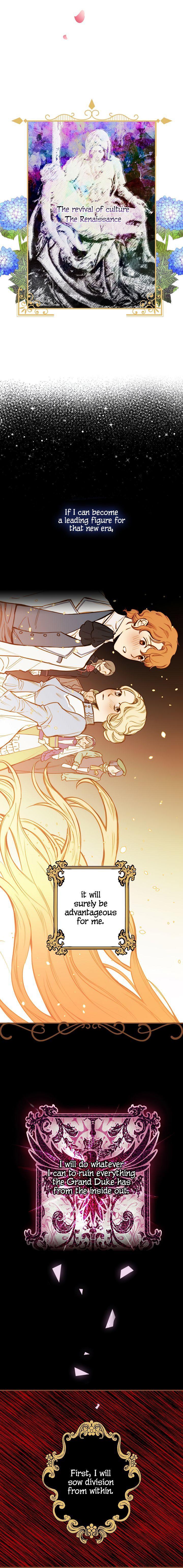 Shadow Queen Chapter 12 page 5 - Mangakakalots.com