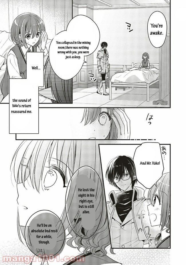 Yuusha-Sama No Osananajimi To Iu Shokugyou No Make Heroin Ni Tensei Shita No De, Chougou-Shi Ni Job Change Shimasu. Chapter 16.2 page 2 - Mangakakalots.com