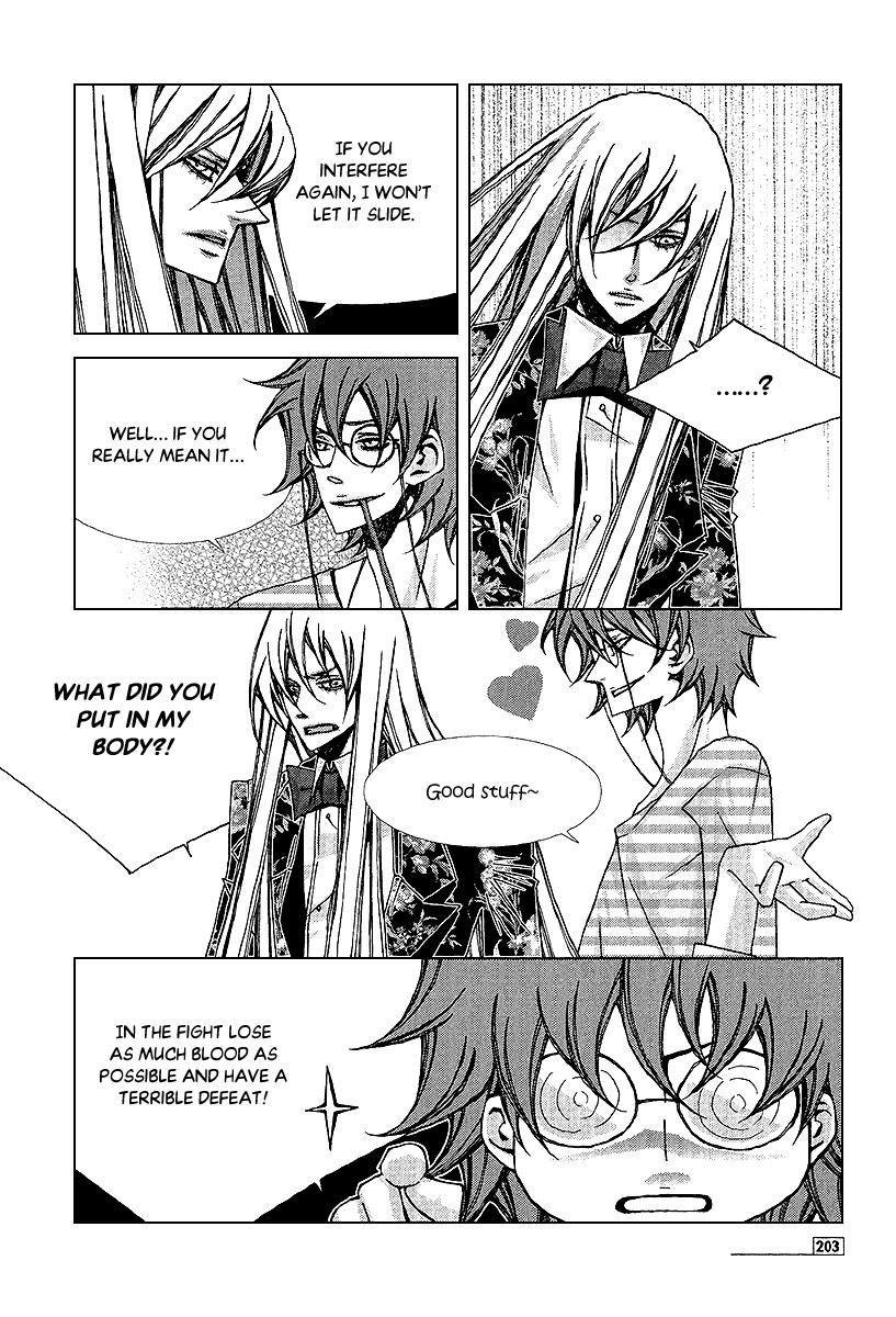 Chronicles Of The Grim Peddler Chapter 31: The Chronicles Of The Grim Peddler page 75 - Mangakakalots.com