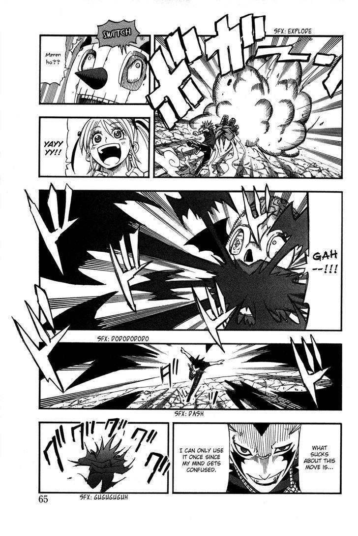 Buster Keel! Vol.7 Chapter 25 : Toys In The Ruins (Part 3) page 12 - Mangakakalots.com