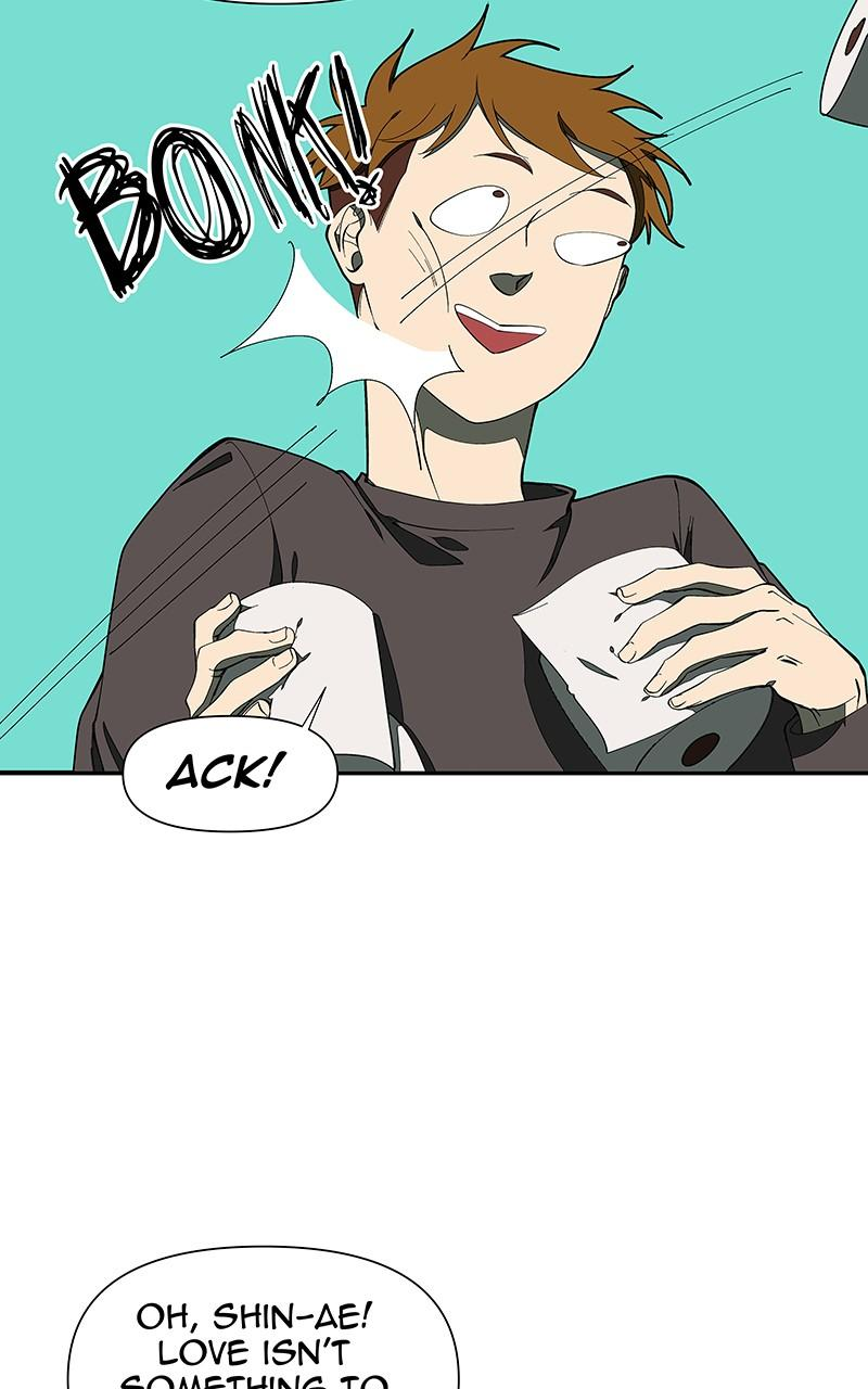 I Love Yoo Chapter 147: Episode 139 page 45 - Mangakakalots.com