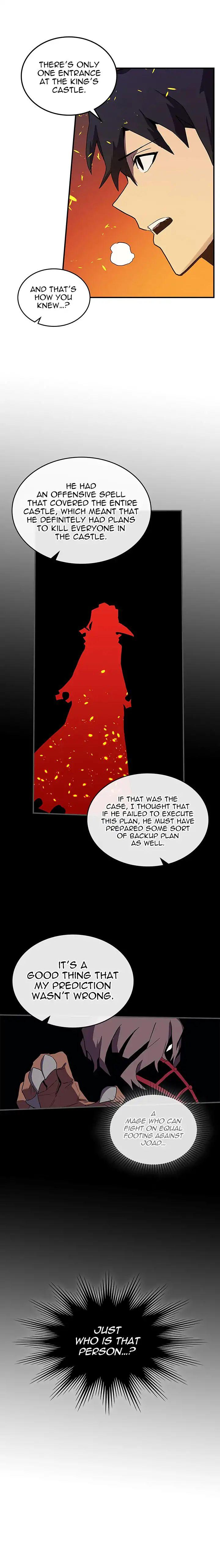 A Returner's Magic Should Be Special Chapter 81 page 11 - Mangakakalots.com