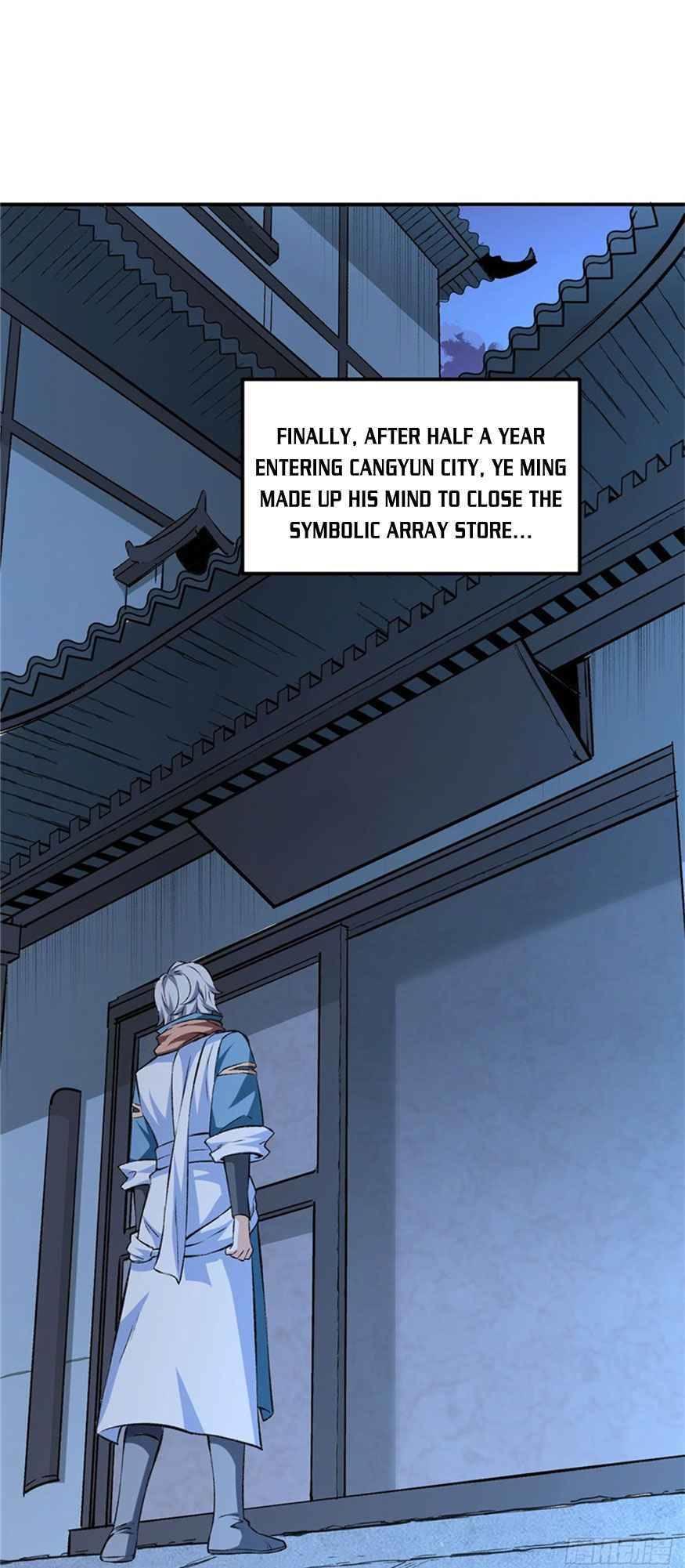 Martial Arts Reigns Chapter 313 page 12 - Mangakakalot