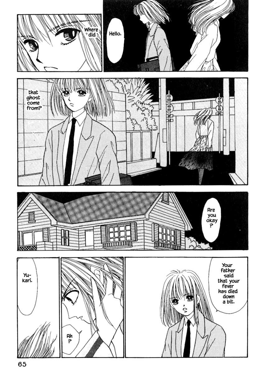 Shi To Kanojo To Boku Chapter 10.2 page 32 - Mangakakalots.com