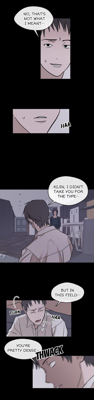 The Savage World Chapter 37 page 18 - Mangakakalots.com