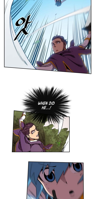 A Returner's Magic Should Be Special Chapter 27 page 17 - Mangakakalots.com