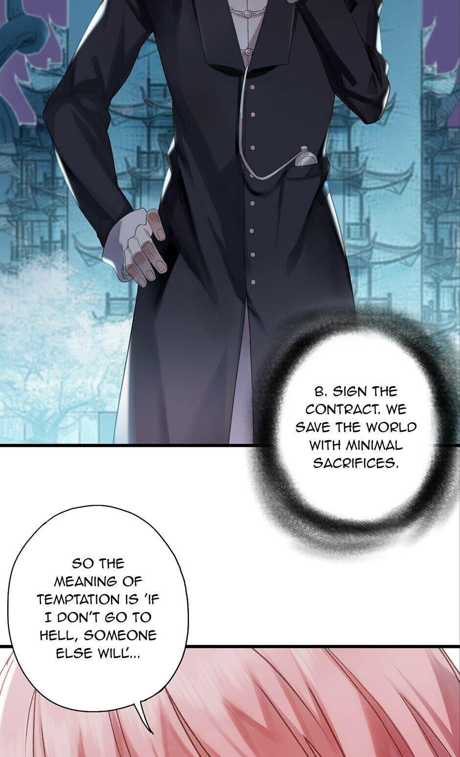 A Taste Of Temptation Chapter 17 page 28 - Mangakakalots.com