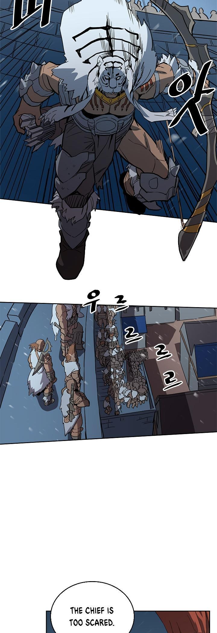 A Returner's Magic Should Be Special Chapter 57 page 9 - Mangakakalots.com