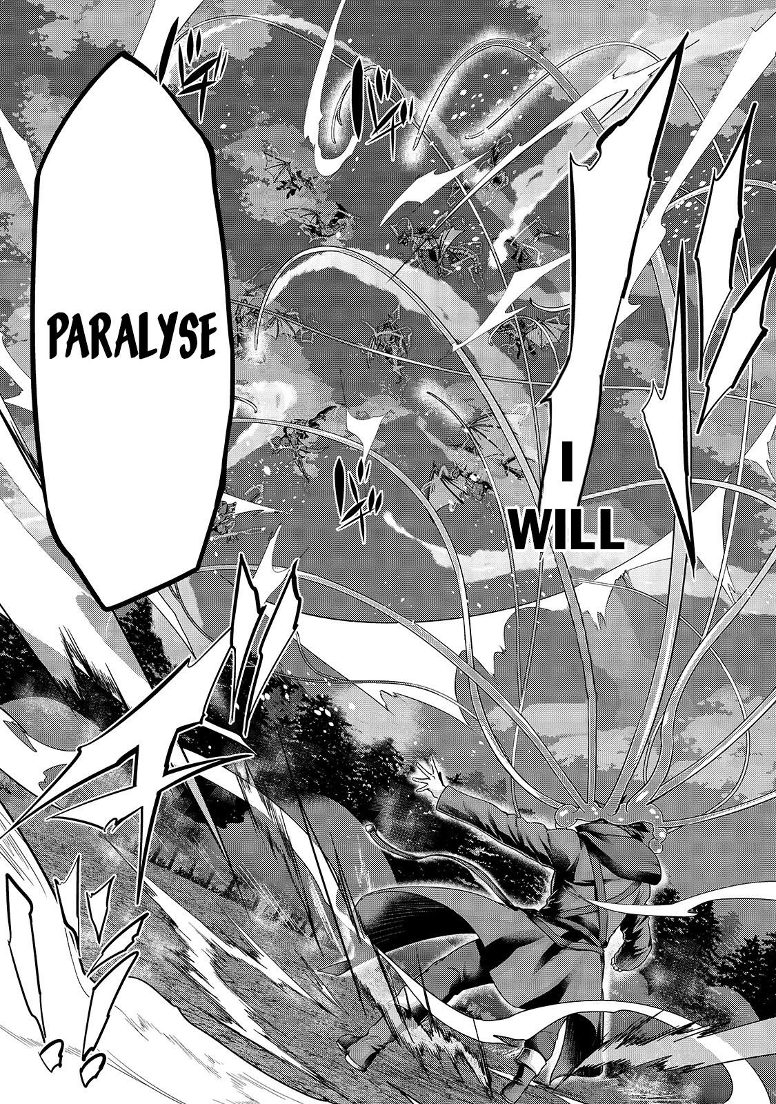 """I Became The Strongest With The Failure Frame """"abnormal State Skill"""" As I Devastated Everything Chapter 19 page 28 - Mangakakalots.com"""