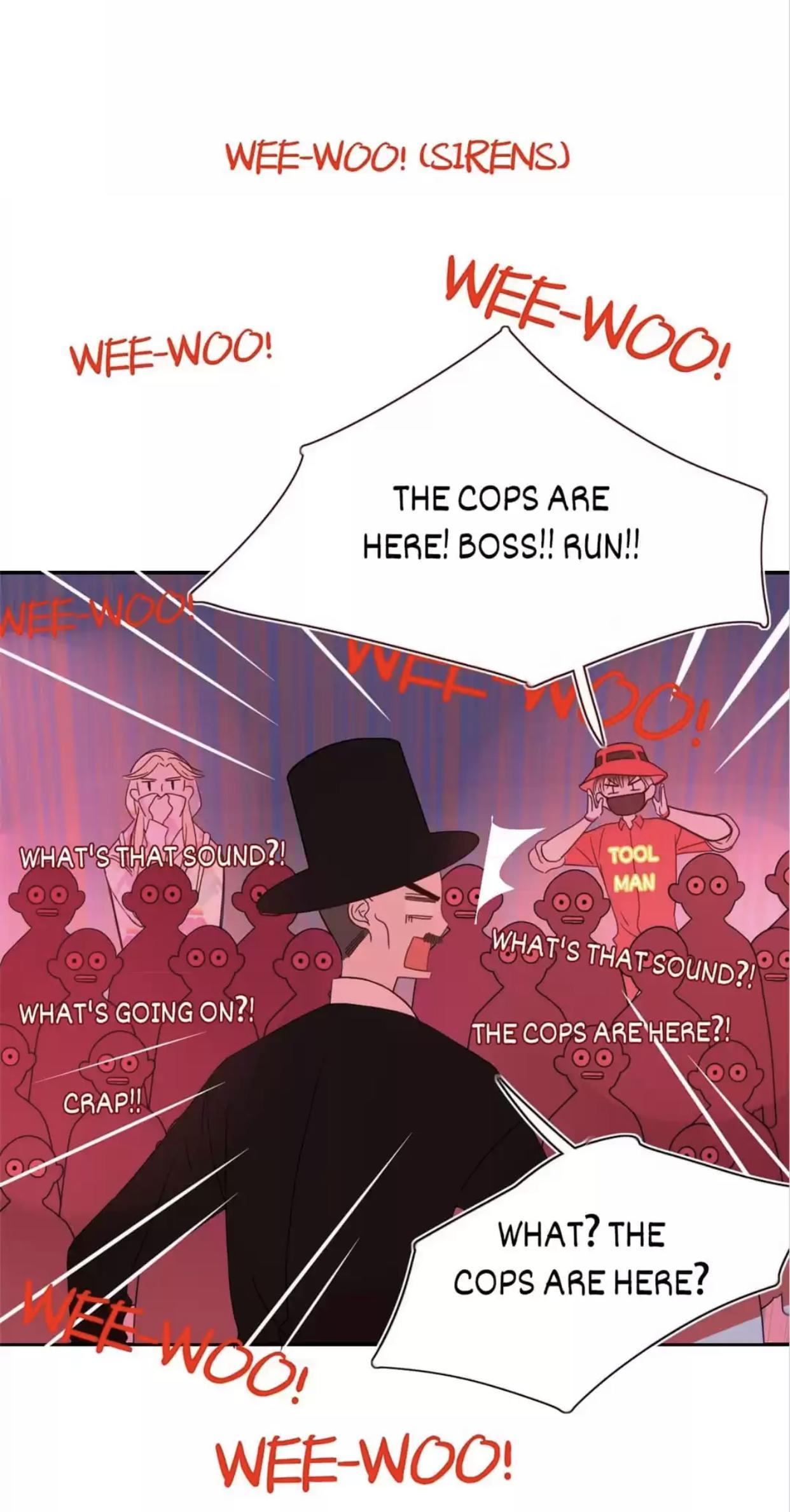 Rainbow Crown Chapter 65 page 3 - Mangakakalots.com
