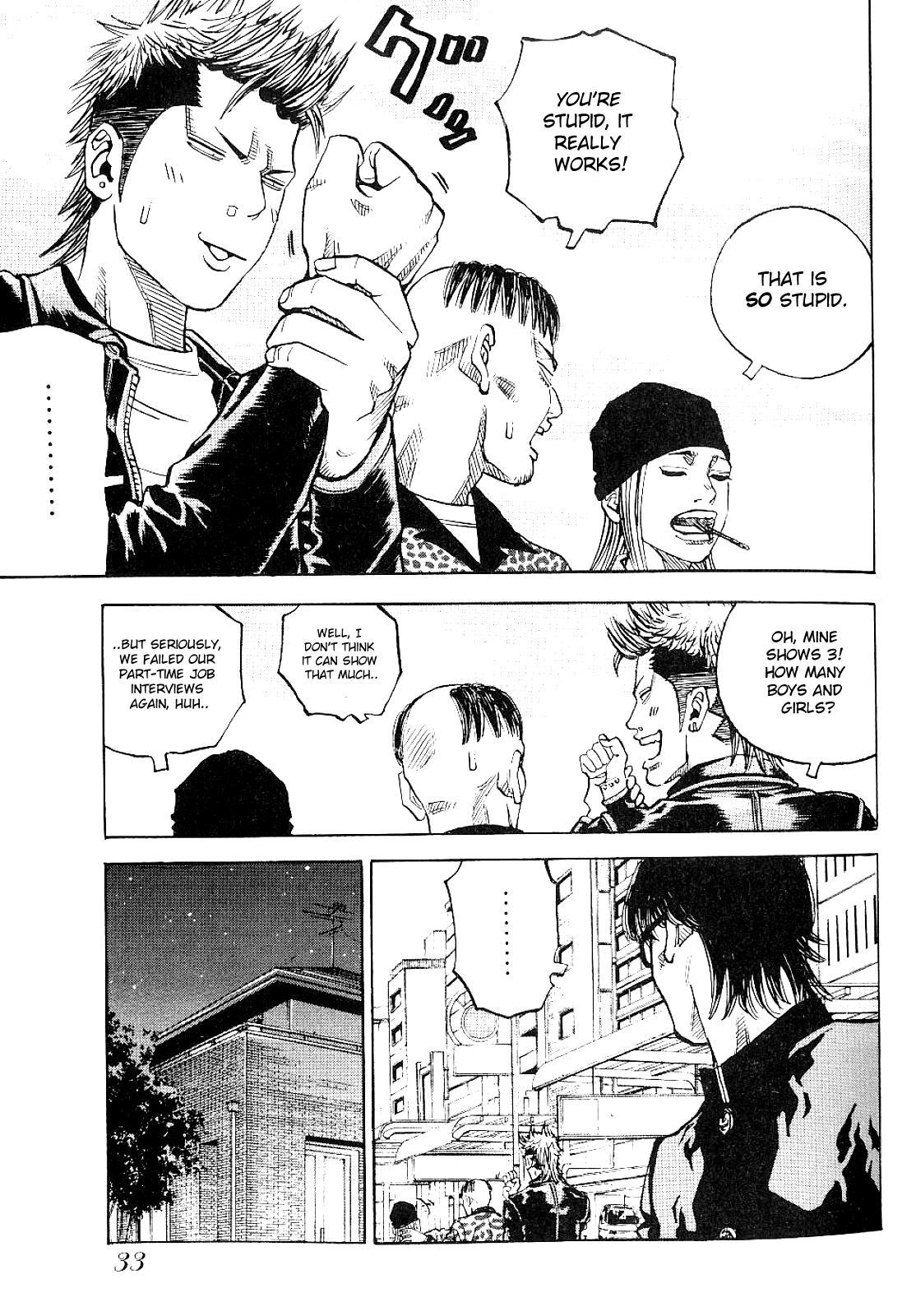Gang King Vol.9 Chapter 64: Takeo page 7 - Mangakakalots.com