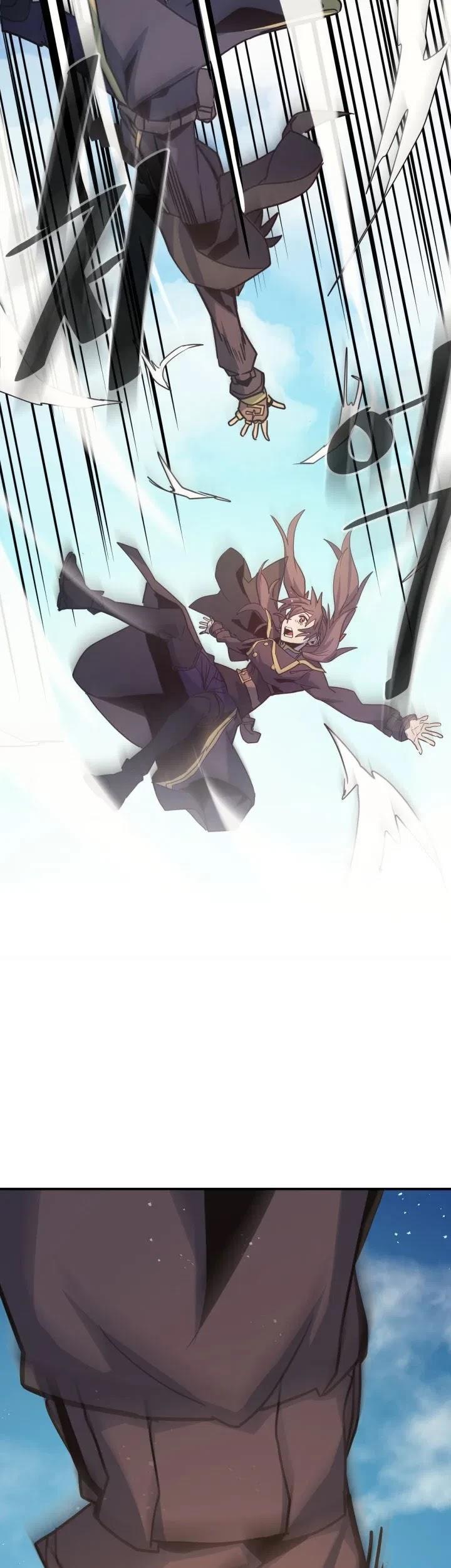 A Returner's Magic Should Be Special Chapter 124 page 28 - Mangakakalots.com