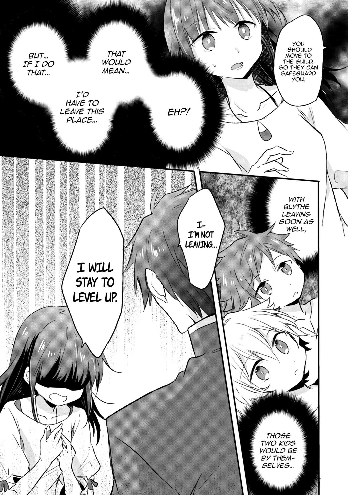 Hazure Potion Ga Shouyu Datta No De Ryouri Suru Koto Ni Shimashita Chapter 5 page 11 - Mangakakalots.com