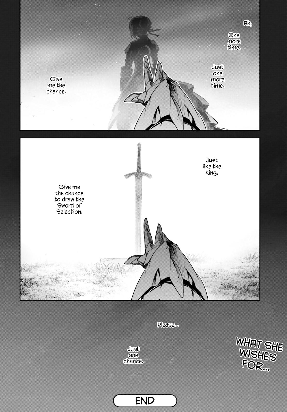 Fate/apocrypha Vol.9 Chapter 42: Episode: 42 It Was A Terrible Dream page 12 - Mangakakalots.com