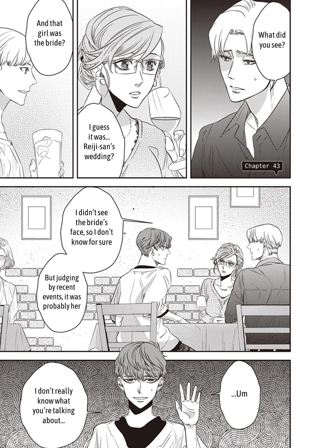 Midnight Occult Civil Servants Chapter 43: The Water God's Son-In-Law (Part 2) page 1 - Mangakakalots.com