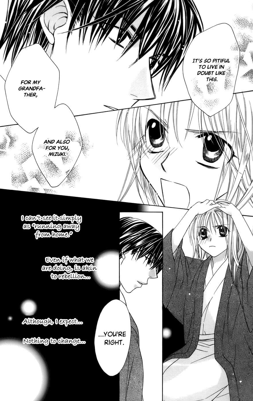 Platinum Garden Chapter 59 page 41 - Mangakakalots.com