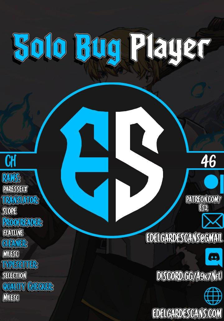 Bug Player Chapter 46 page 1 - Mangakakalots.com