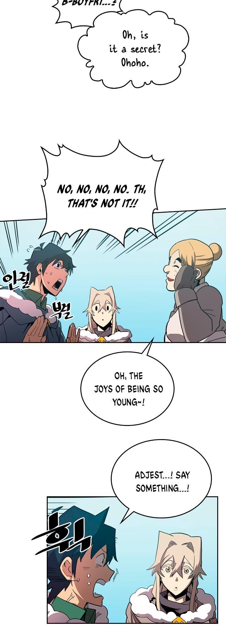 A Returner's Magic Should Be Special Chapter 63 page 31 - Mangakakalots.com