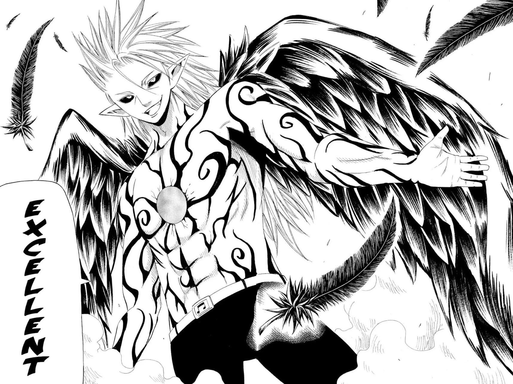 Buster Keel! Chapter 43: Shadowy Soloist (Part 1) page 29 - Mangakakalots.com
