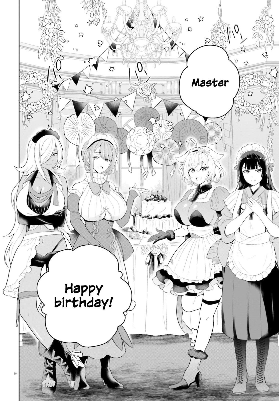 Shindou Yuusha To Maid Onee-San Chapter 13 page 5 - Mangakakalots.com