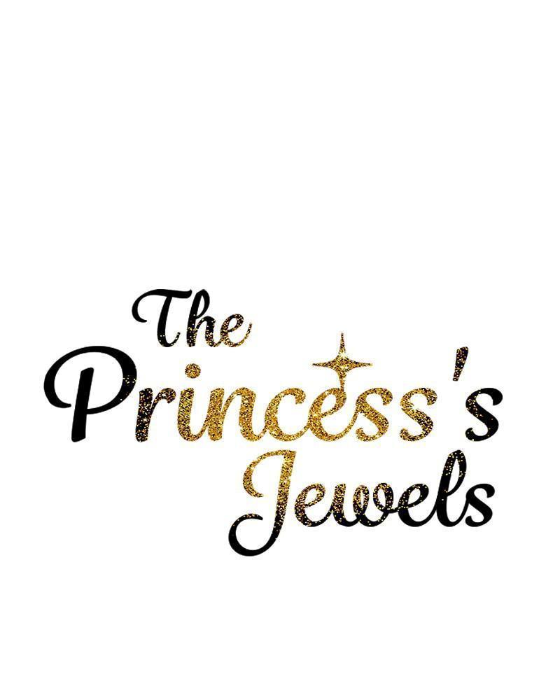 The Princess' Jewelry Box Chapter 9 page 116 - Mangakakalots.com