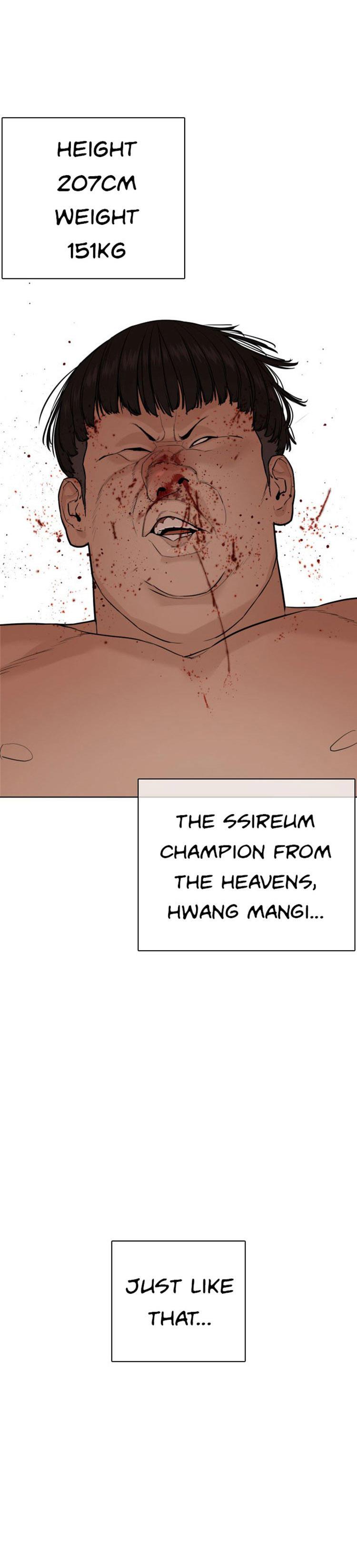 How To Fight Chapter 39: That's The Path Of Macho Hwang Mangi page 22 - Mangakakalots.com