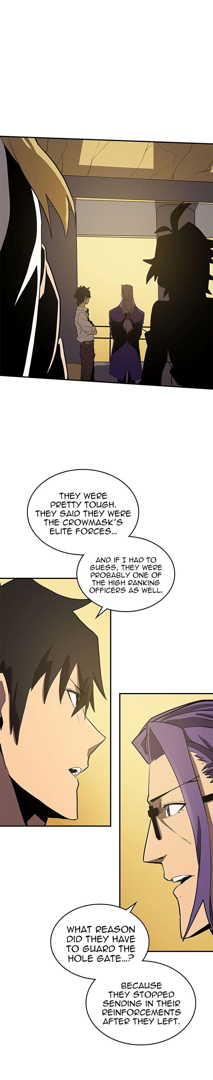 A Returner's Magic Should Be Special Chapter 88 page 18 - Mangakakalots.com