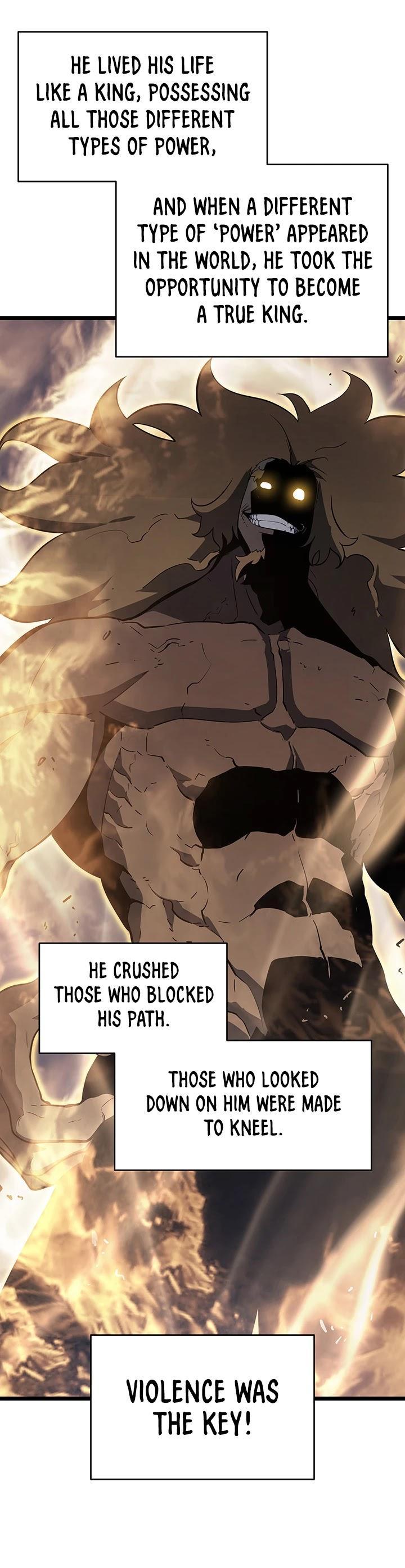 Solo Leveling Chapter 145 page 43 - Mangakakalots.com