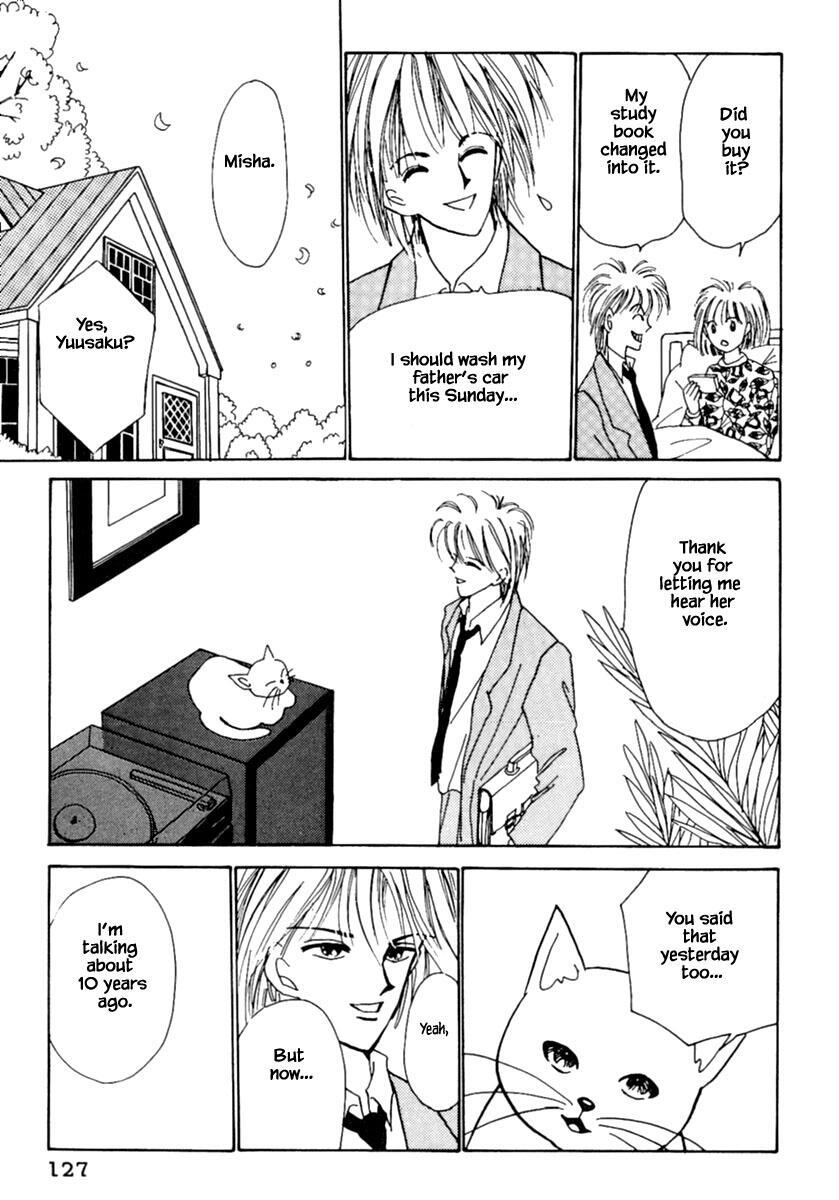 Shi To Kanojo To Boku Chapter 4 page 42 - Mangakakalots.com
