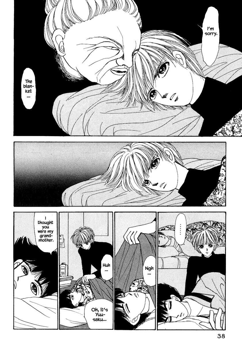 Shi To Kanojo To Boku Chapter 10.2 page 5 - Mangakakalots.com