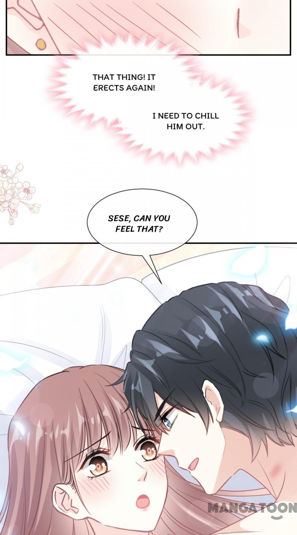 Love Me Gently, Bossy Ceo Chapter 163 page 8 - Mangakakalots.com