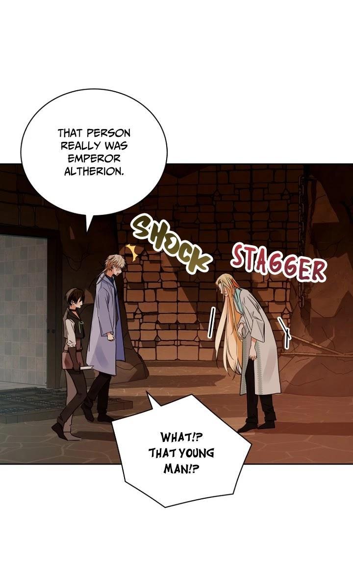 Crimson Karma Chapter 105 page 12 - Mangakakalots.com