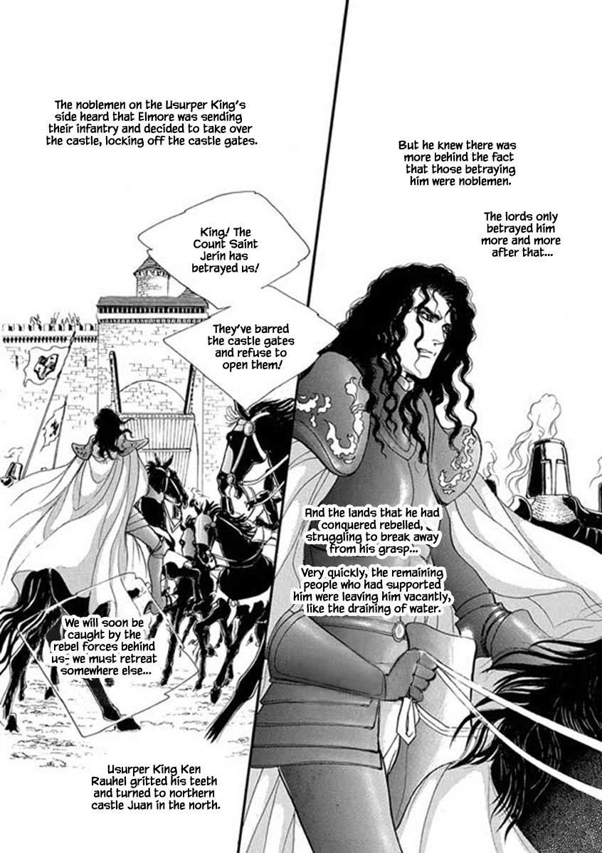 Lineage Chapter 68 page 15 - Mangakakalots.com