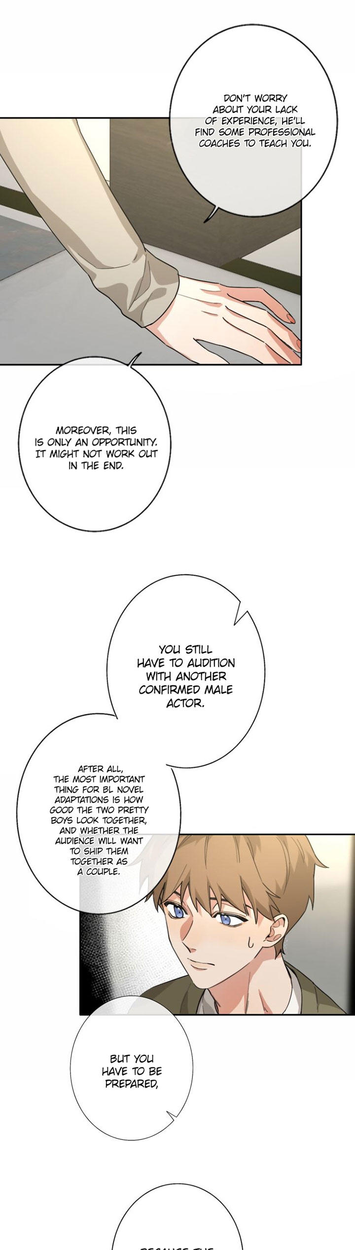 Night Lovers Chapter 17 page 12 - Mangakakalots.com