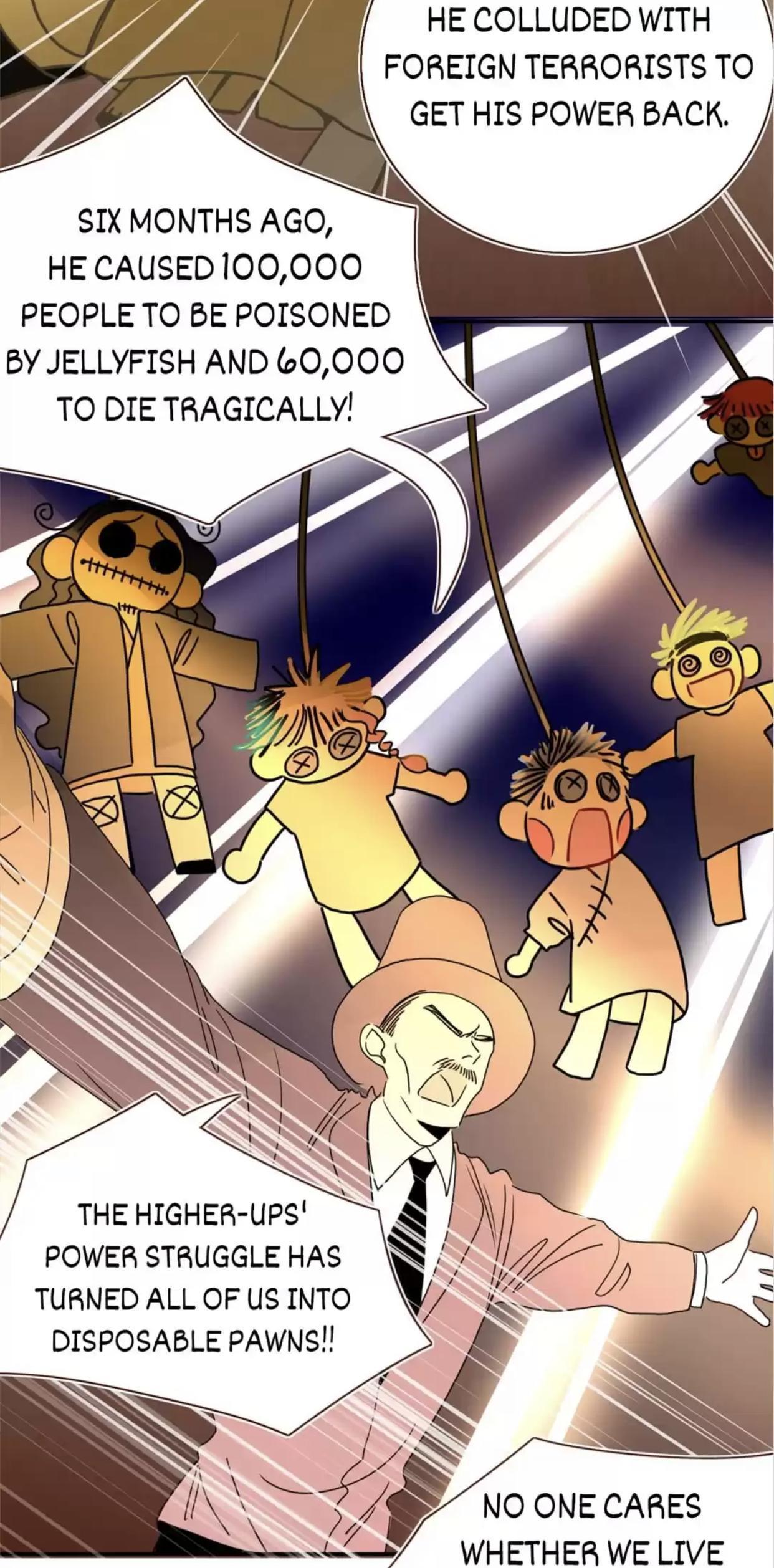 Rainbow Crown Chapter 64 page 31 - Mangakakalots.com