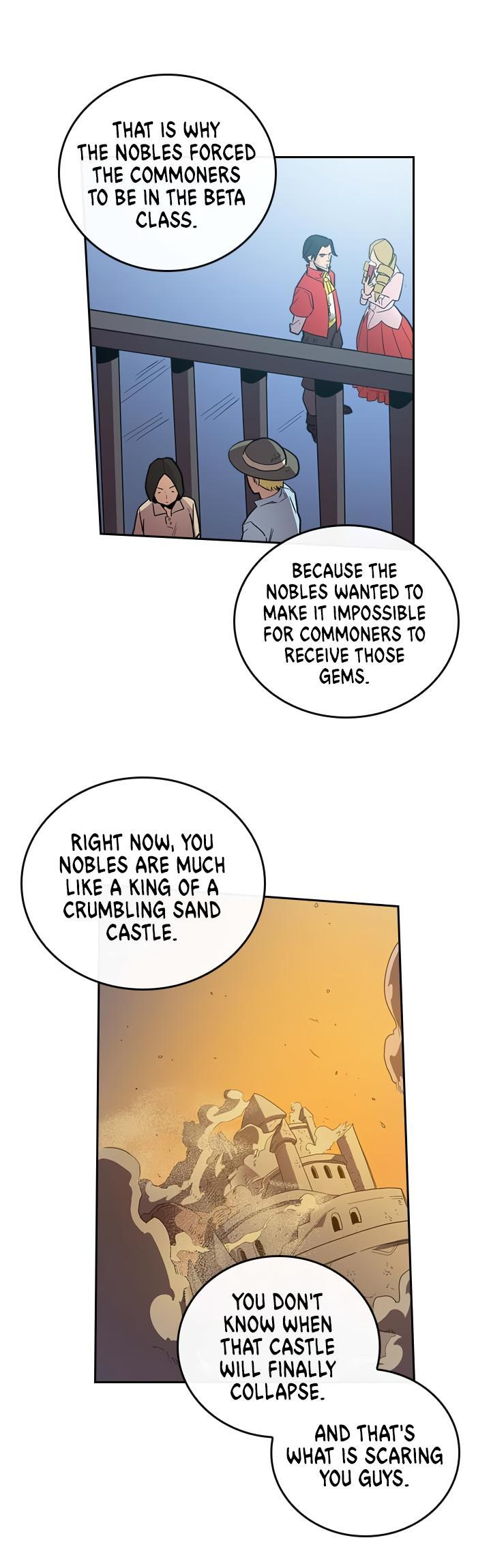 A Returner's Magic Should Be Special Chapter 22 page 18 - Mangakakalots.com