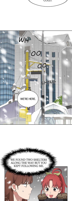 Oh! My God Chapter 25 page 18 - Mangakakalots.com