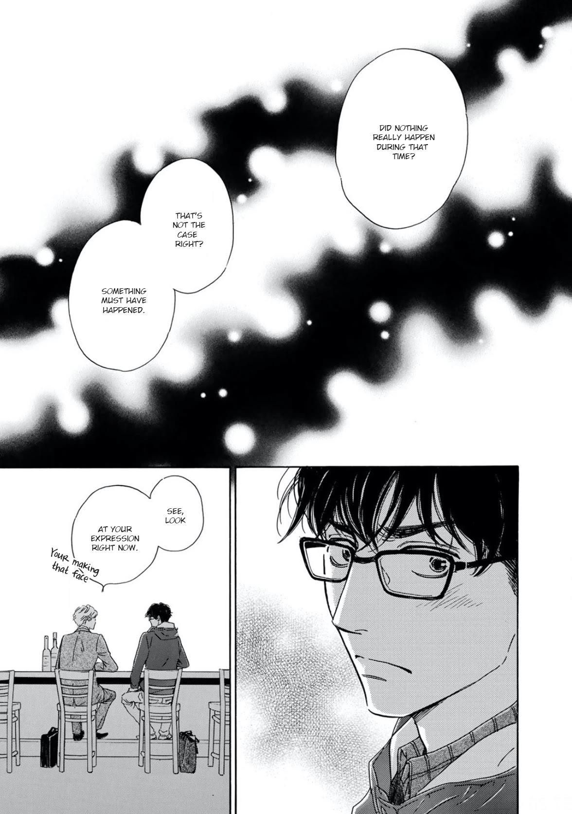 Anti-Romance Chapter 5 page 25 - Mangakakalots.com