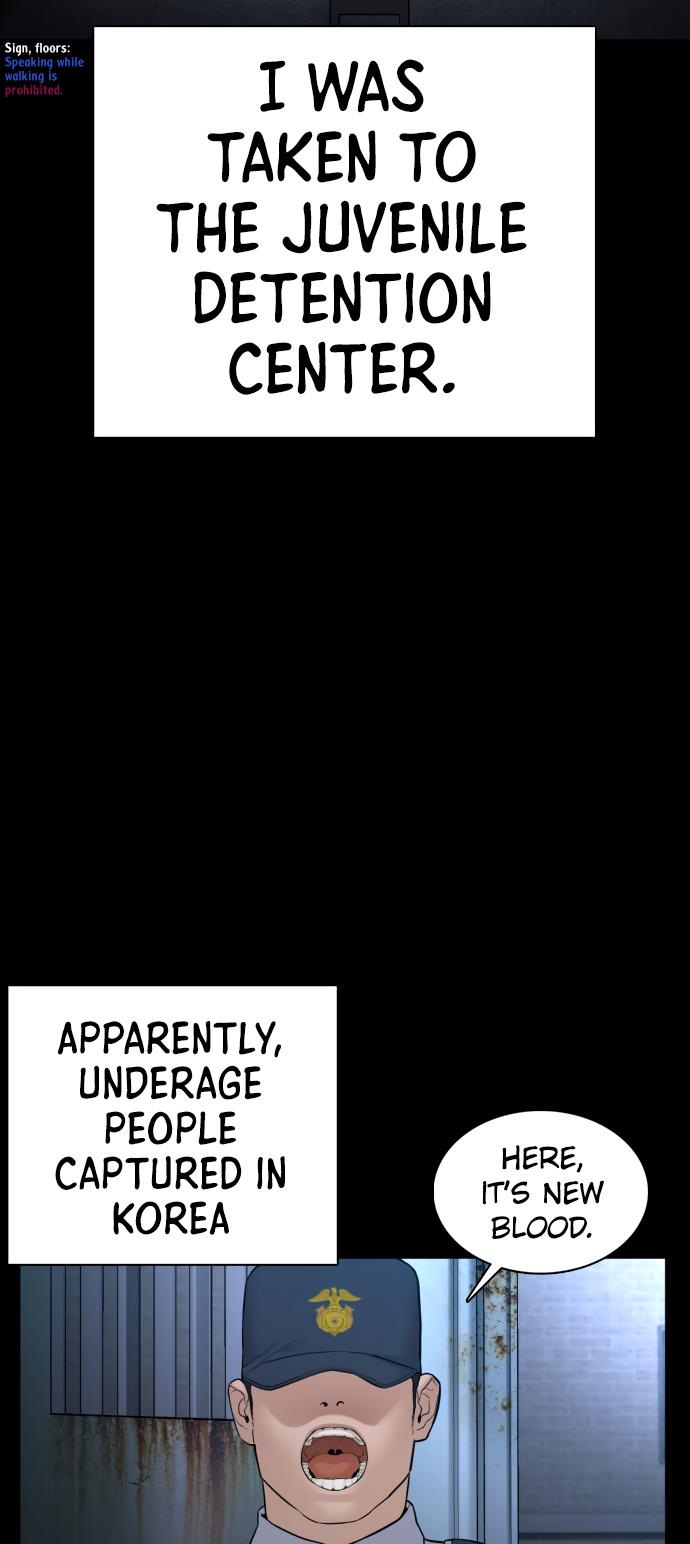 How To Fight Chapter 101: You Were A Grown-Up page 16 - Mangakakalots.com