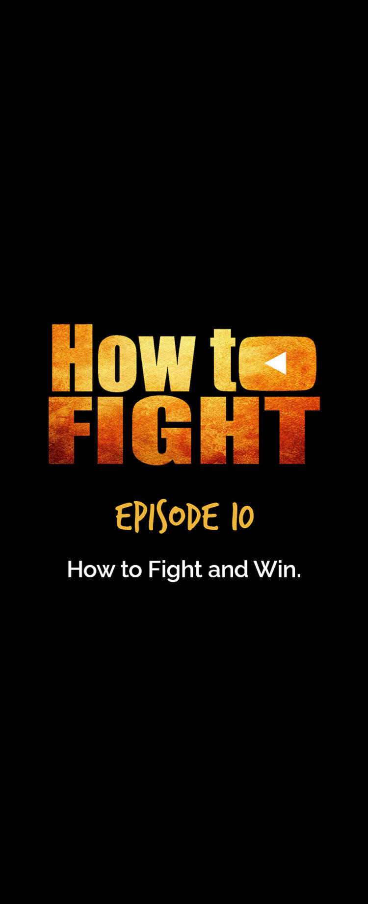 How To Fight Chapter 10: How To Fight And Win: Against Common People page 11 - Mangakakalots.com