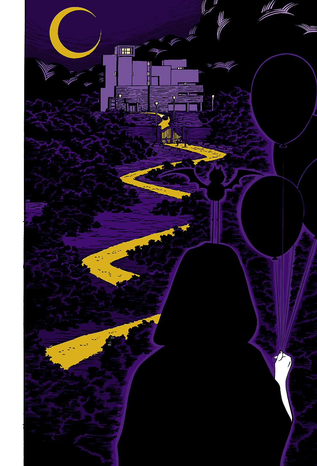 Deathco Vol.1 Chapter 1 : Reapers page 7 - Mangakakalots.com