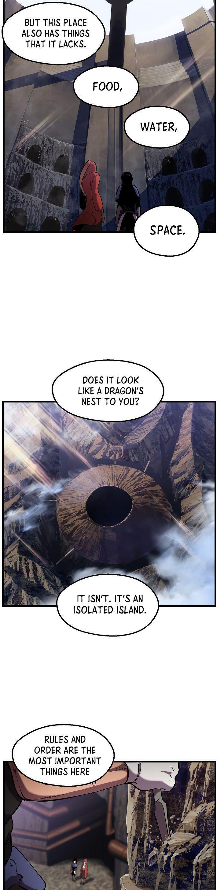 Survival Story Of A Sword King In A Fantasy World Chapter 33 page 26 - Mangakakalots.com