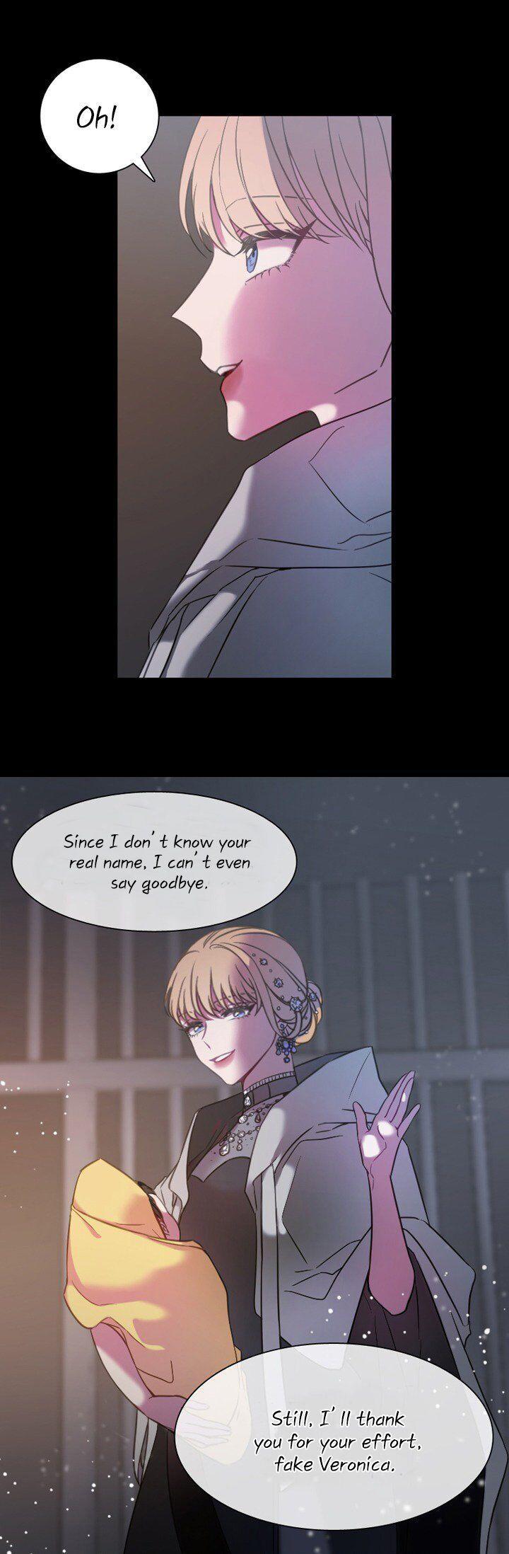 Shadow Queen Chapter 1 page 14 - Mangakakalots.com